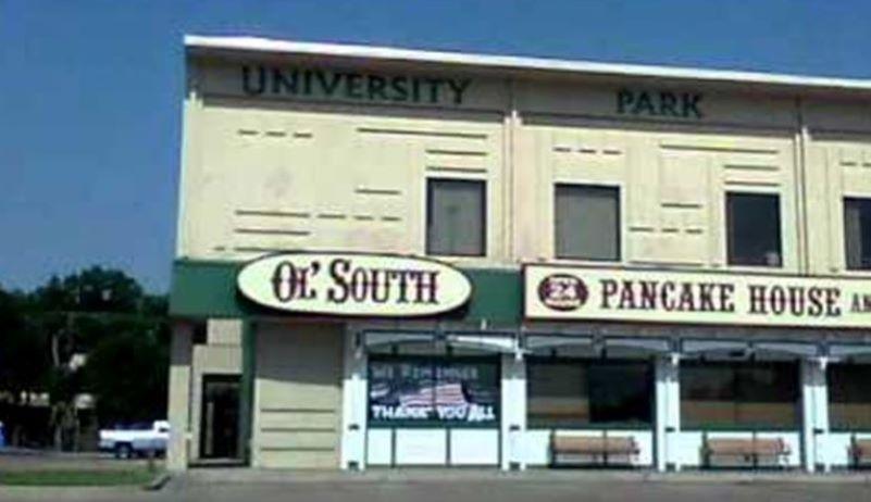 Ol South Pancake House Jimmy Files