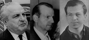 Carlos Marcello, Jack Ruby, Lee Oswald