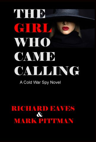 Book cover Girl Who Came Calling