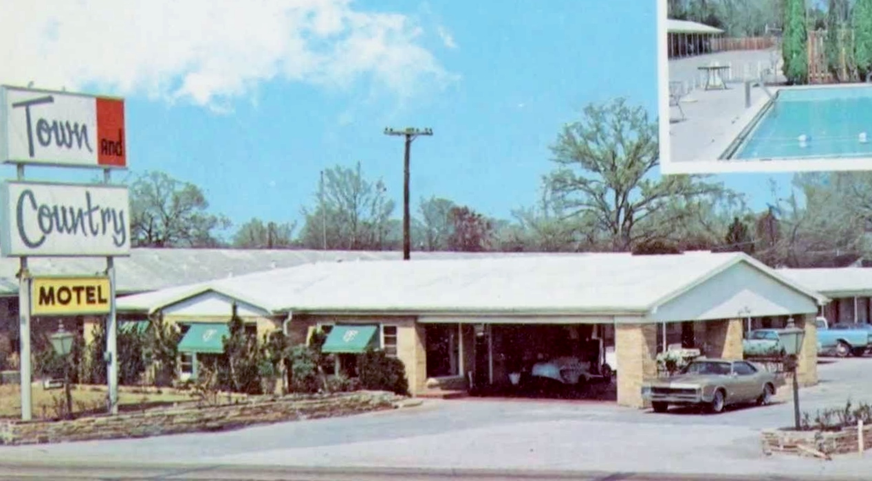 24-CM-Town and Country Motel