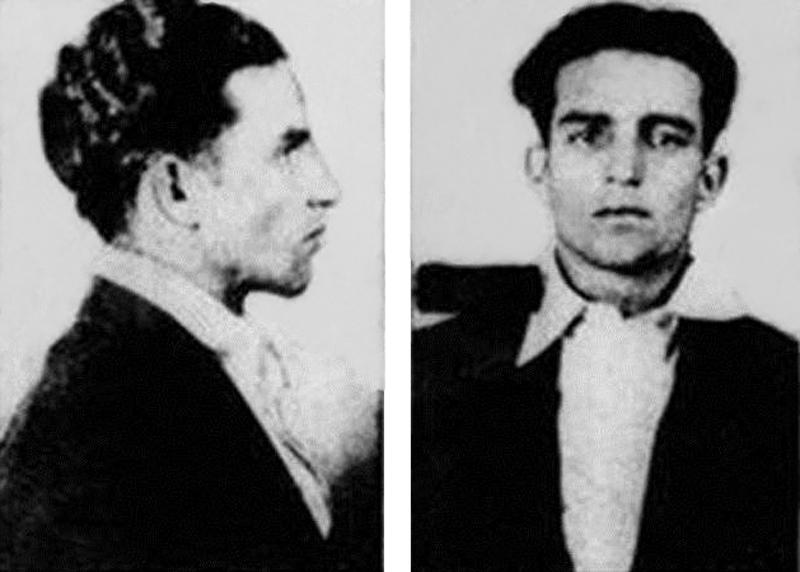 young carlos marcello also known as Fagin