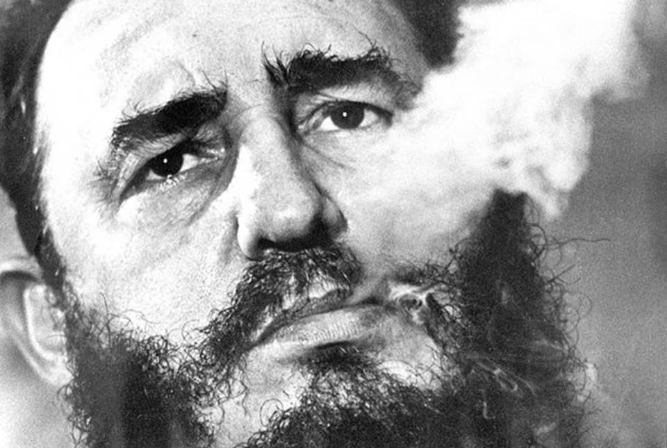 36 angry castro
