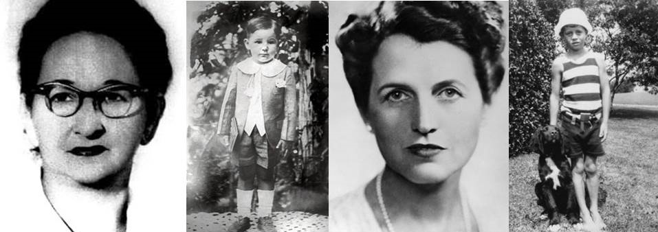 1 jfk and FC mothers