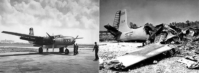 44wCIA B52 Bombers