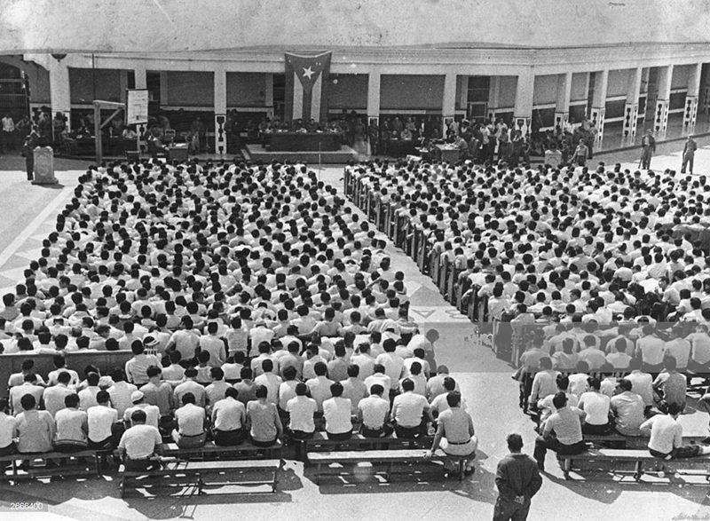44z Cuban prisoners