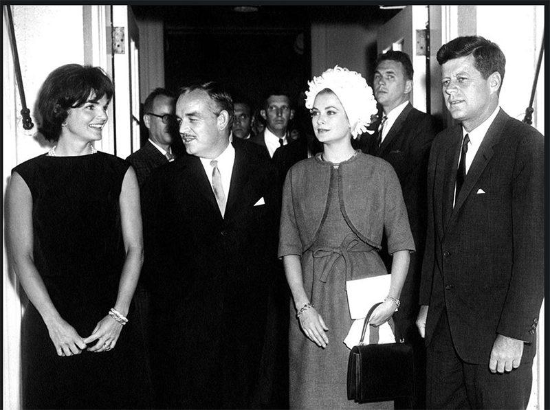 54 Monaco May 24,1961