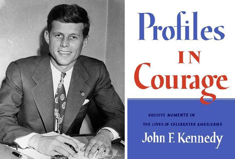 JFK Profiles