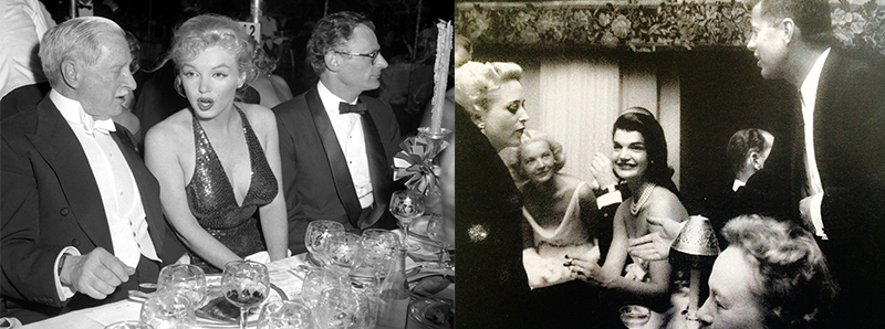 32 1957 April in Paris Ball