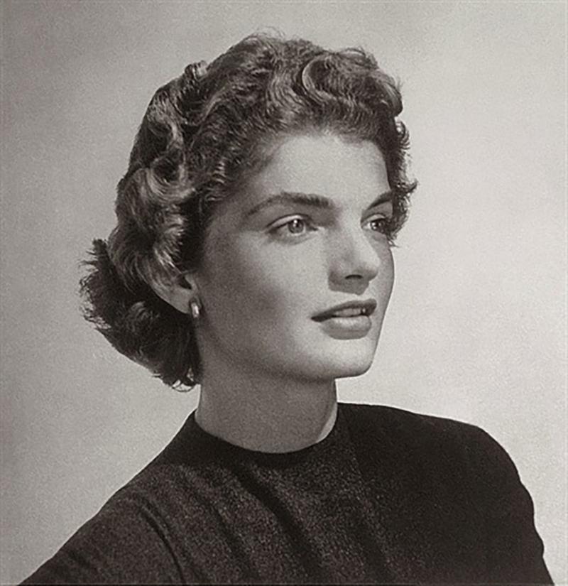 Jackie 1952