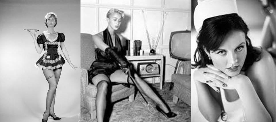 43 nurse dominatrix maid