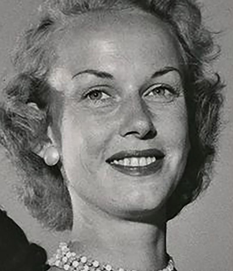 Mary Pinchot