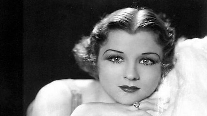 Patricia Wilder the Cotton Queen