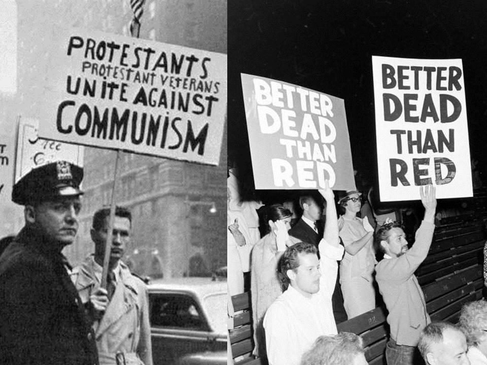5a anti communism