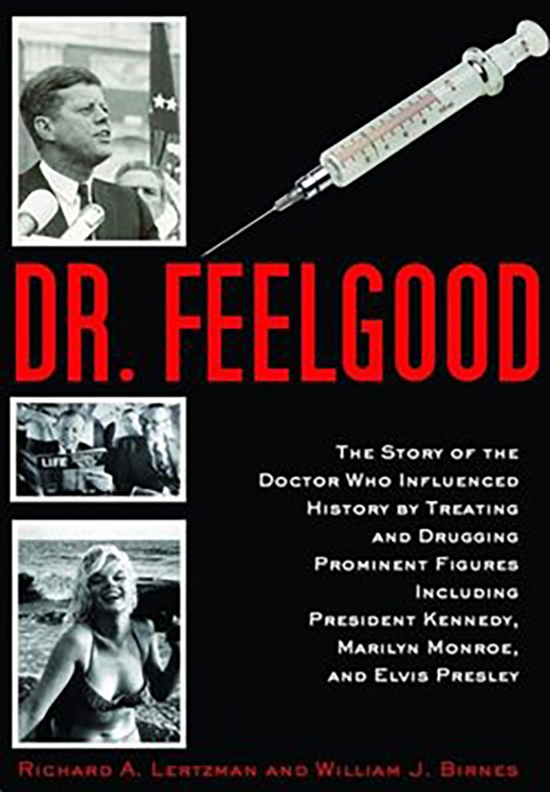 2a Dr. Feelgood poster