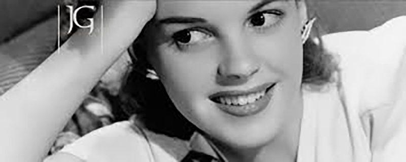 5a Judy Garland